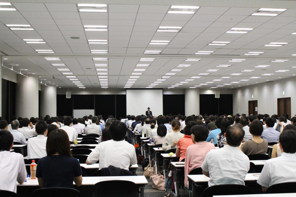 福島正伸先生の「超人気コンサルタント養成講座」