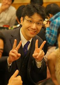 今井孝:起業・集客コンサルタント